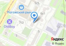 Компания «Сруб-Строй» на карте