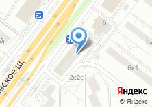 Компания «Нотариус Кузнецов Э.А» на карте
