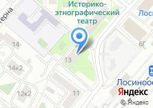 Компания «Интернет-магазин БДСМ» на карте