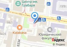Компания «Противотуберкулезный диспансер №7» на карте