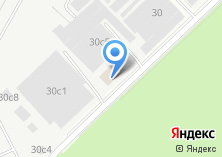 Компания «Пауэр Интернэшнл-Шины» на карте