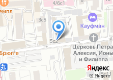Компания «Эл-Монтаж» на карте