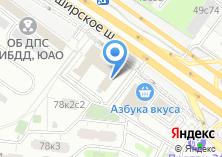 Компания «МАКС-М» на карте