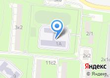 Компания «Средняя общеобразовательная школа №982» на карте
