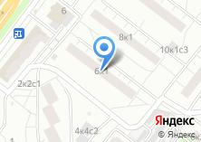 Компания «Денто-Комфорт» на карте