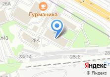 Компания «МИШЕЛЬ-КА.РУ» на карте