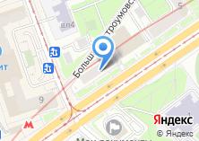 Компания «Помывочная» на карте
