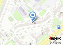 Компания «Русский инженерный клуб» на карте