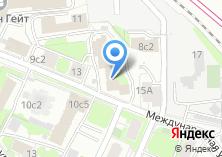 Компания «ЦРД-Групп» на карте