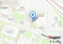 Компания «СветАктив» на карте