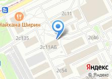 Компания «Царский Лекарь» на карте