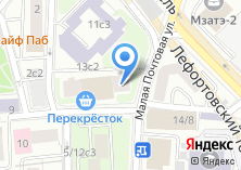 Компания «Mr.Kolgotoff» на карте