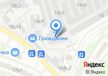 Компания «Тайнинский» на карте