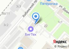 Компания «СВД-АРТ» на карте