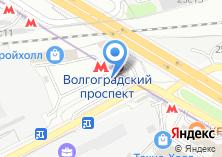 Компания «№71» на карте
