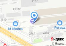 Компания «КомплитCтройГрупп» на карте