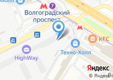 Компания «Пекарня Чегем» на карте