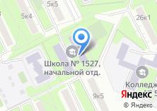 Компания «Детская музыкальная школа им. Б.В.Асафьева» на карте