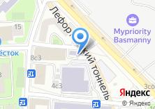 Компания «Xenon-Shop» на карте