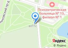 Компания «Квинтдизайн А» на карте