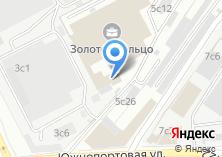 Компания «Robot Im» на карте