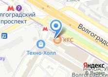 Компания «ПИВАРИУМ» на карте
