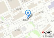Компания «Shopas.ru» на карте