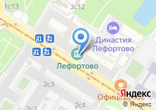 Компания «Loshkareva.pro» на карте
