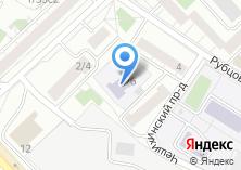 Компания «Детский сад №1976» на карте