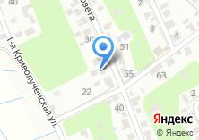 Компания «Профмастер 71» на карте
