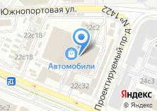 Компания «Нева-Комплект Плюс» на карте