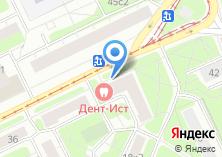 Компания «TURNIK-BRUSIA.RU» на карте