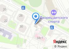 Компания «РТ-Комплектимпекс» на карте
