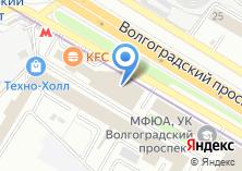 Компания «Центр Авто Трансмиссий» на карте