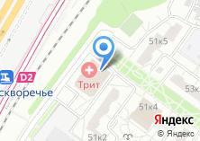 Компания «Рус-эм» на карте