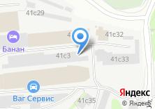Компания «РД-Транс» на карте