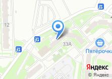 Компания «Магазин овощей и фруктов на ул. Бондаренко» на карте