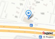 Компания «ВТГ Строй» на карте