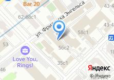 Компания «ИММОБИЛ» на карте