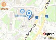Компания «Магазин электротоваров и бытовой техники» на карте