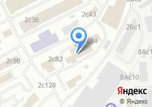 Компания «Вамсвет» на карте