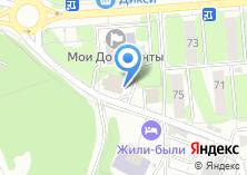 Компания «АкваИмпорт» на карте