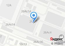 Компания «Bububu.su» на карте