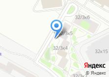 Компания «Moskvagbo» на карте
