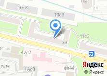 Компания «Батуми» на карте