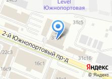 Компания «РОЛИК» на карте