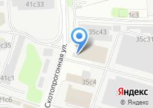 Компания «Интернет-магазин плюшевых игрушек Plysha-toy.ru» на карте