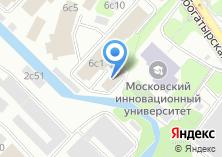 Компания «Еврогарант» на карте
