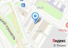 Компания «Серп и молот» на карте