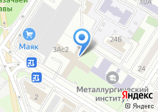 Компания «Airbag Centr» на карте